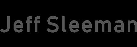 Jeff Sleeman